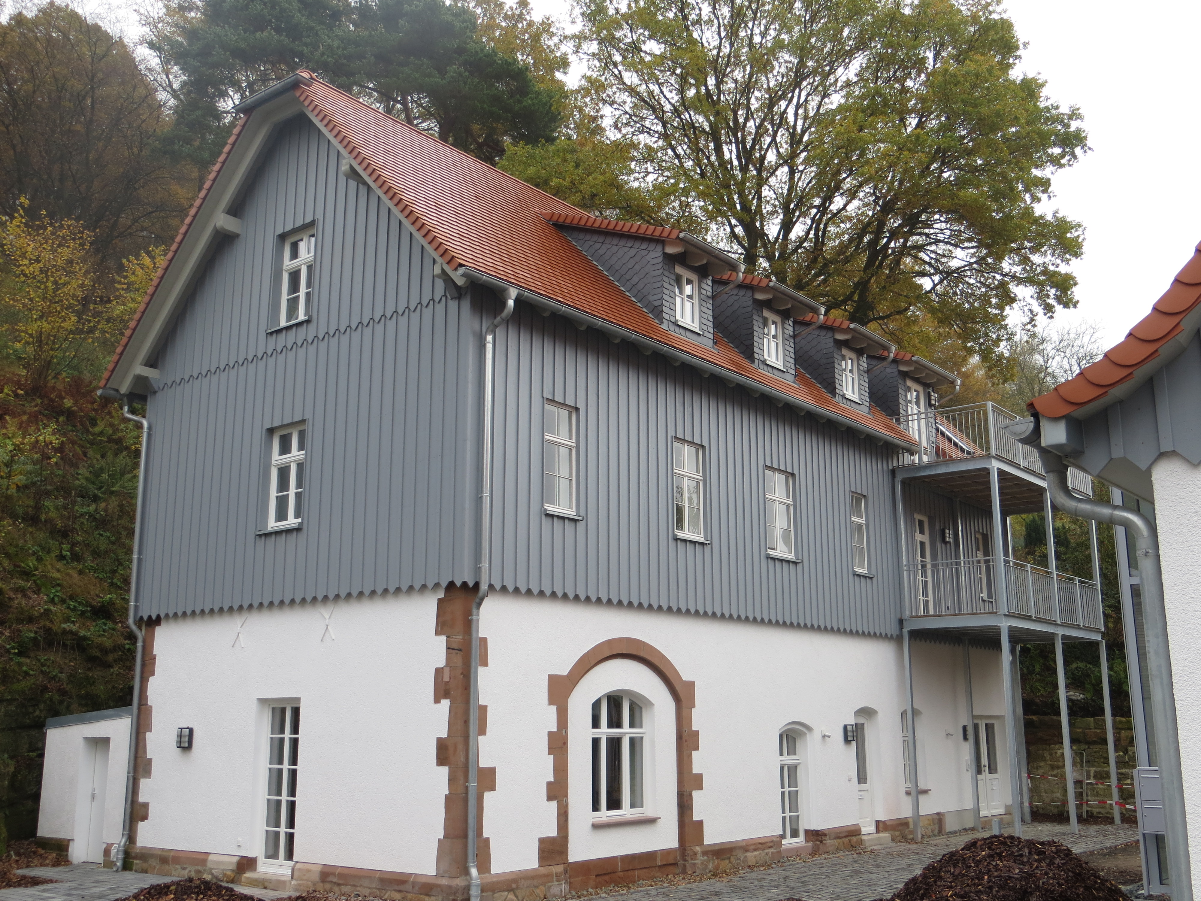 Wannkopf, Marburg (neu)