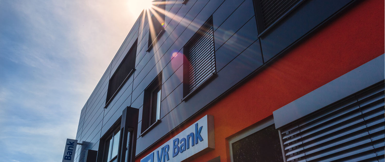VR Bank, Wallau