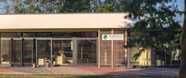 Familienzentrum Vier Wände, Dautphe